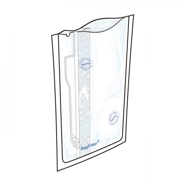 Bolsa para Homogeneización de Muestras Fibrosas Bag Filter Pull-Up Interscience