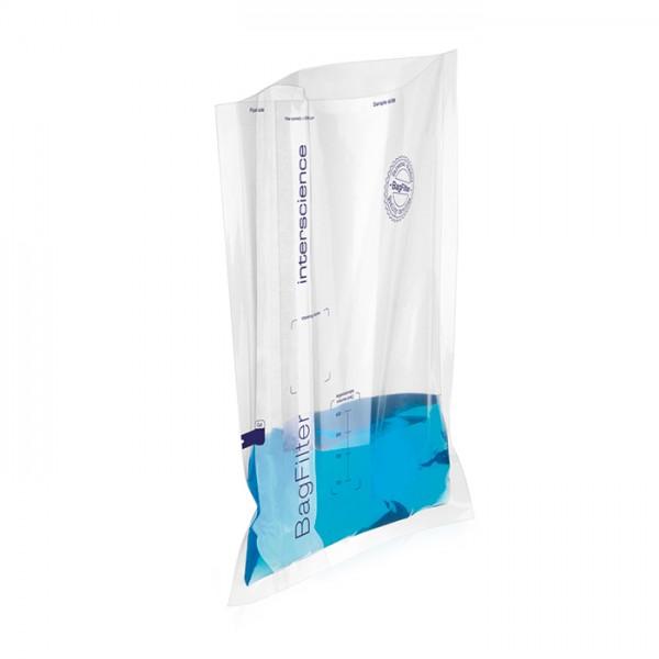 Bolsa para Homogeneización de Muestras Fibrosas Bag Filter S Interscience