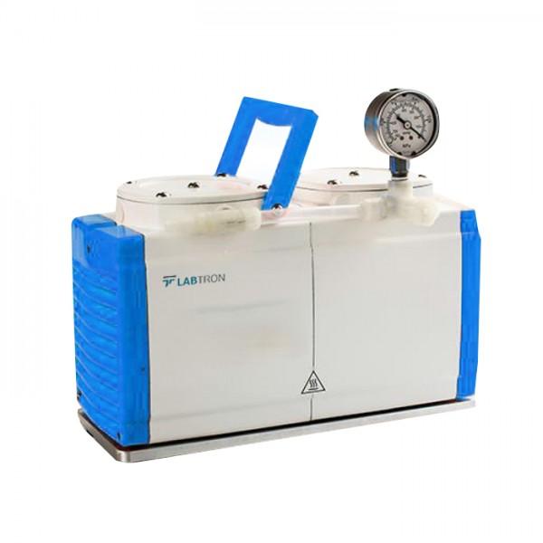 Bomba de Vacío de Diafragma LDVP-A14 Labtron