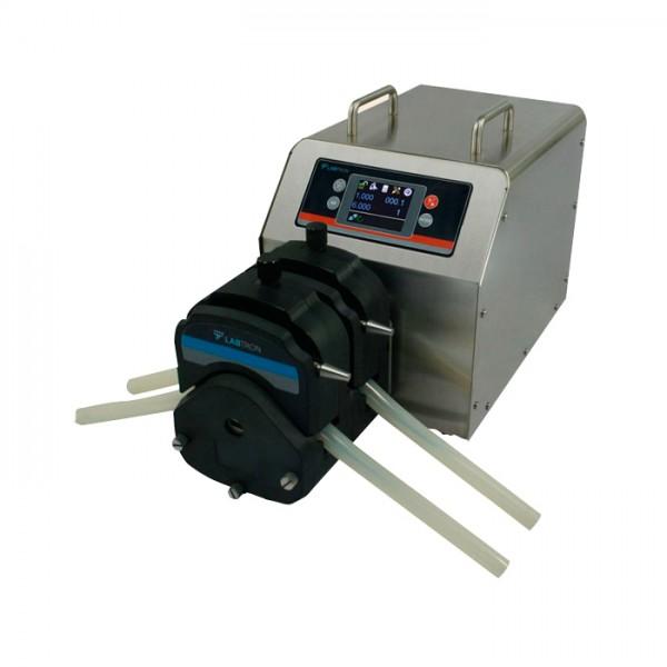 Bomba Peristáltica Industrial LIVP-A11 Labtron