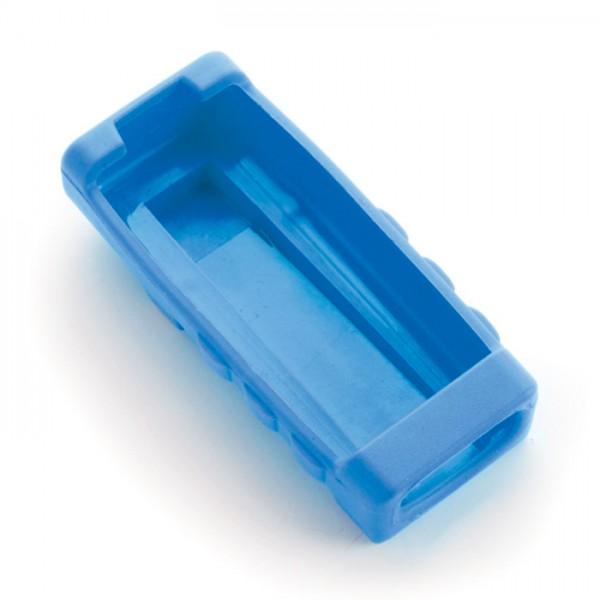 Bota de Goma a Prueba de Choques (Azul) HI710024 Hanna