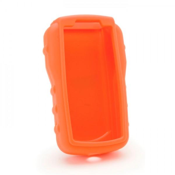 Bota de Hule a Prueba de golpes (Naranja) HI710008 Hanna