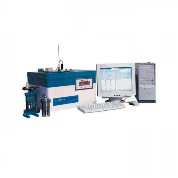 Calorímetro de Bomba de Oxígeno LBC-C20 Labtron
