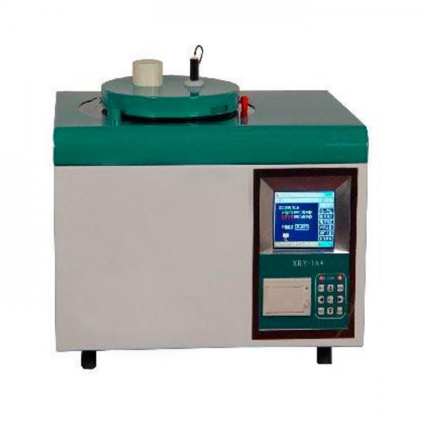 Calorímetro de Bomba de Oxígeno LBC-C22 Labtron