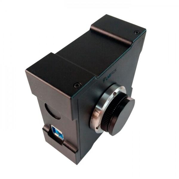 Cámara Microscópica LUMC-A10 Labtron