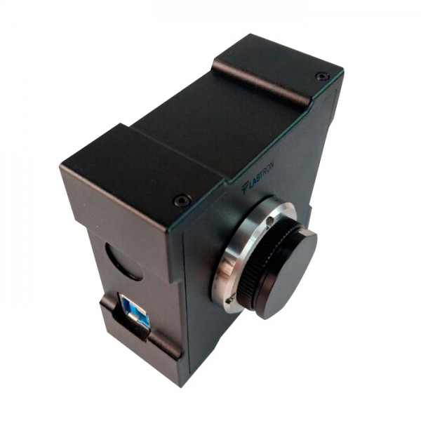 Cámara Microscópica LUMC-A12 Labtron