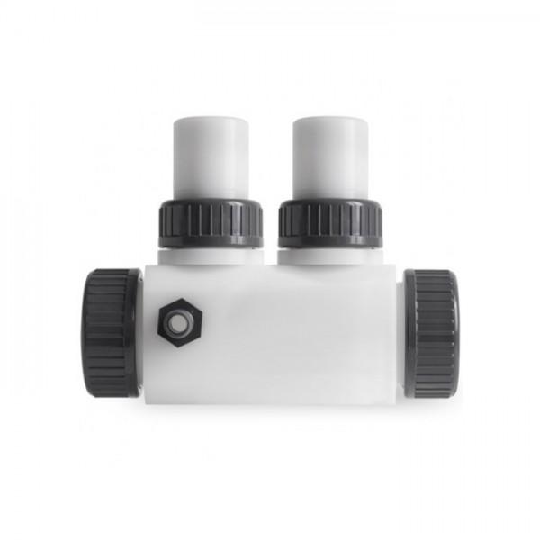 Celda de Flujo Cepillado Automático - para Spectro::lyser™ con paso Óptico de 100mm S::Can