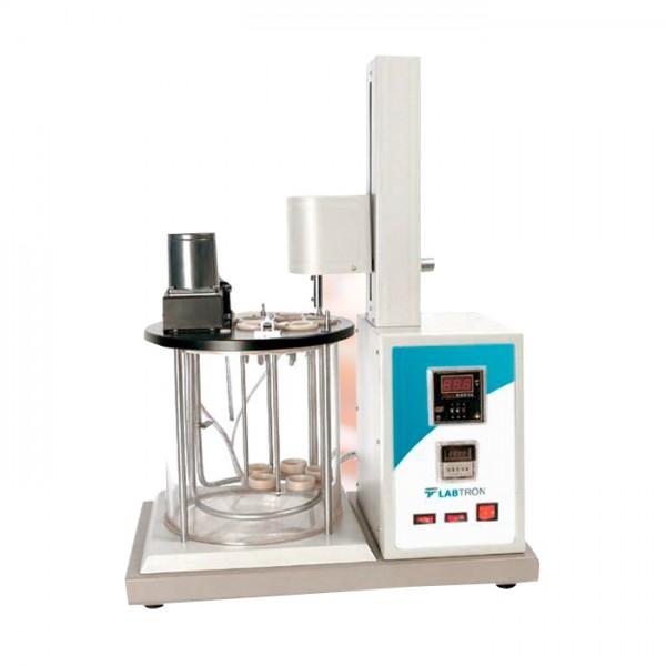 Comprobador de características de Demulsibilidad LDCT-A10 Labtron