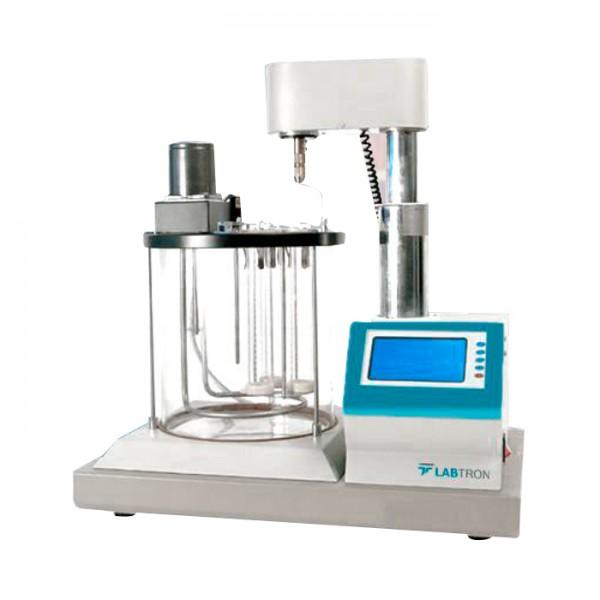 Comprobador de características de Demulsibilidad LDCT-A11 Labtron