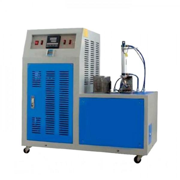Comprobador de Fragilidad de baja Temperatura de Caucho TRBT-A10 Labtron