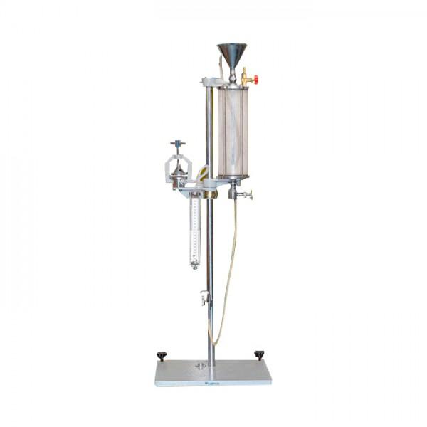Comprobador de Permeabilidad al Aire de Papel TP-J10 Labtron