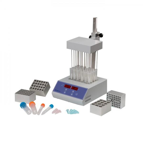Concentrador de Muestra LSCO-A10 Labtron