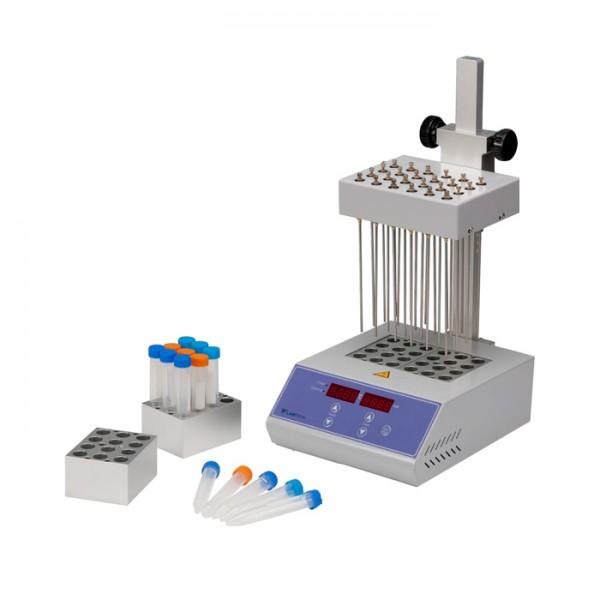 Concentrador de Muestra LSCO-B11 Labtron