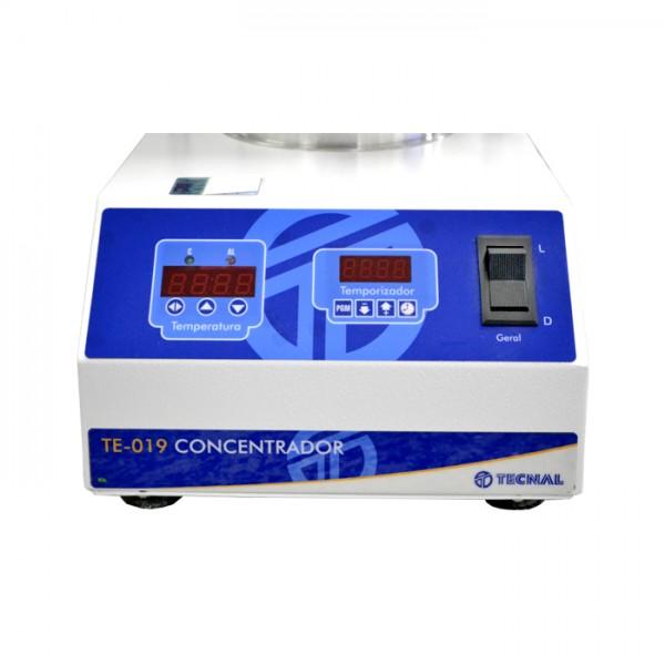 Concentrador TE-019 Tecnal