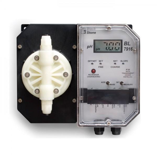 Controlador de pH y bomba BL7916-1 Hanna