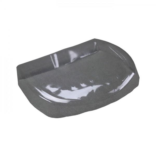 Cubierta de Protección para Platos de 300m x 400mm Adam