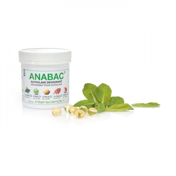 Desodorante para Autoclave Anabac® Classic Interscience