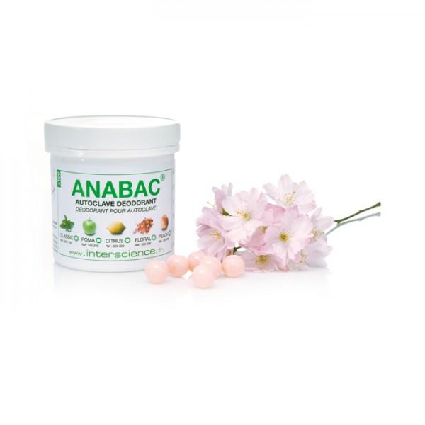 Desodorante para Autoclave Anabac® Floral Interscience