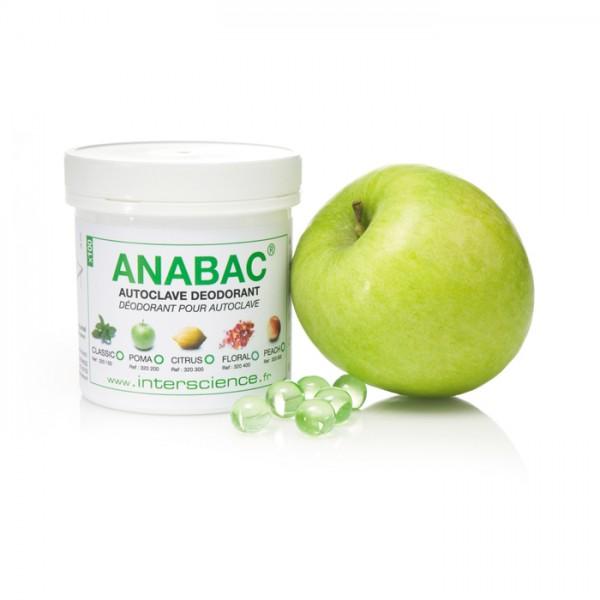 Desodorante para Autoclave Anabac® Poma Interscience