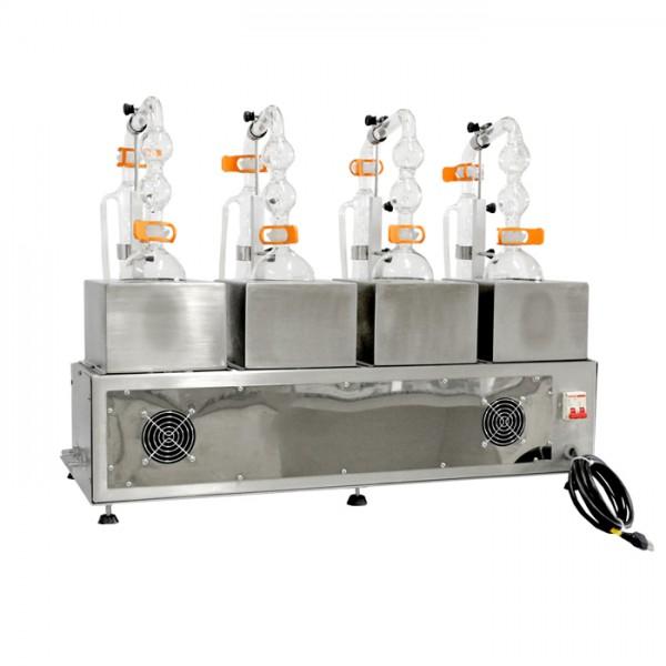 Destilador de Diacetilo TE-011 Tecnal