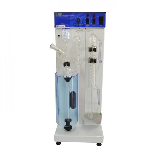 Destilador de Nitrógeno TE-0364 Tecnal