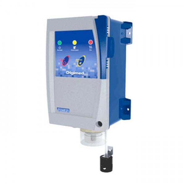 Detector de Gas Cloro BT-44 Digimed
