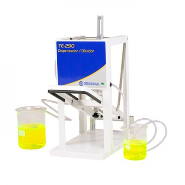 Diluidor/ Dispensador TE-290 Tecnal
