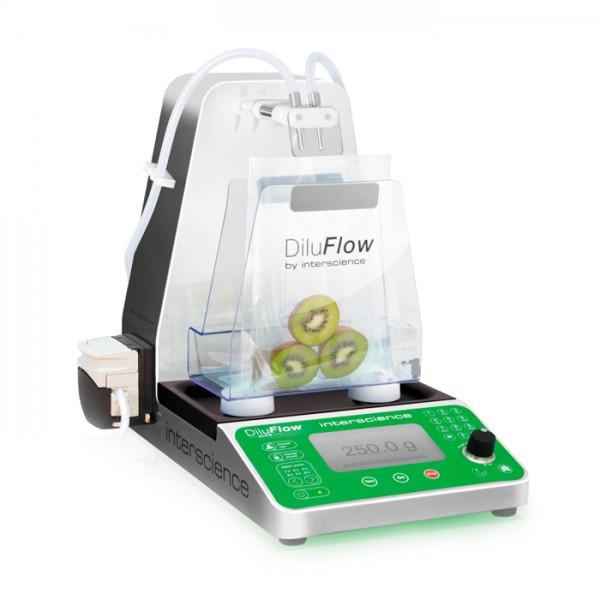 Diluidor Gravimétrico 1 kg DiluFlow Elite 1 Kg Interscience
