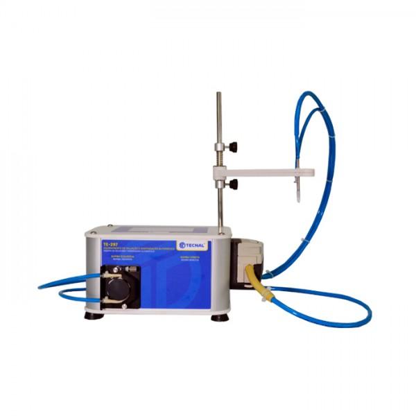 Dispensador/Dilusor automático TE-297 Tecnal