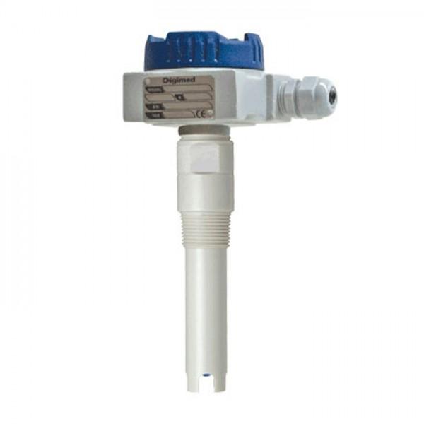 Electrodo Combinado TS-52P-TX Digimed