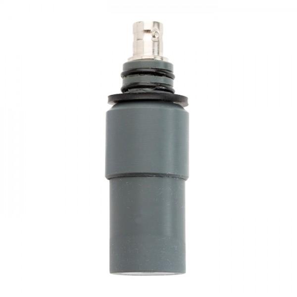 Electrodo redox sumergible de platino con cuerpo de PVC HI201 Hanna