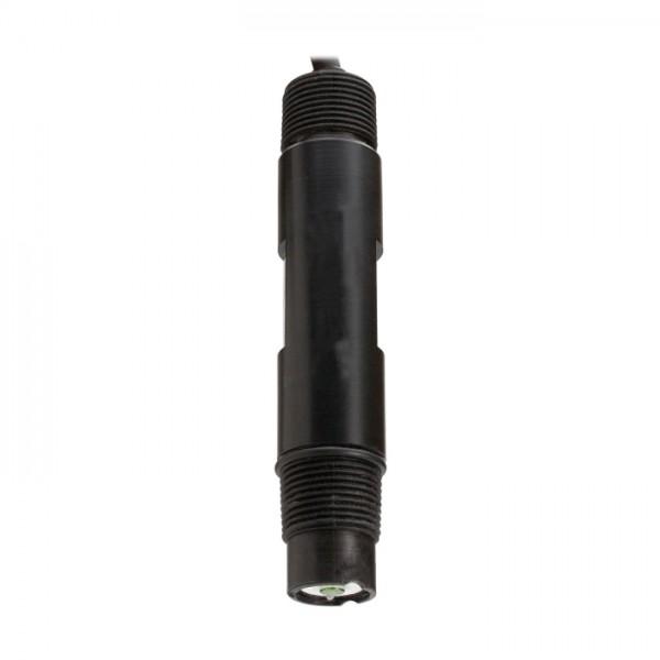 Electrodos Industriales de pH con punta plana HI1006 Hanna