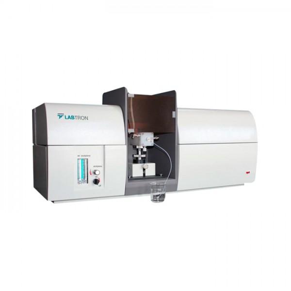 Espectrofotómetro de Absorción Atómica LAAS-A10 Labtron