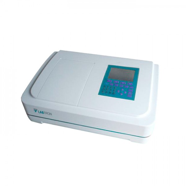 Espectrofotómetro de Haz Único UV / Visible LUS-A10 Labtron