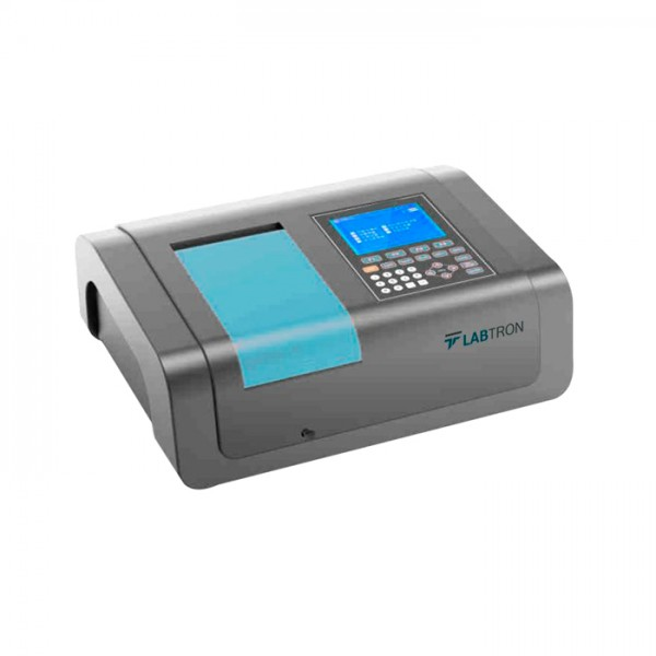 Espectrofotómetro de Haz Único UV / Visible LUS-A30 Labtron