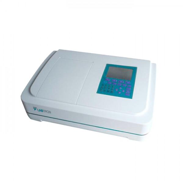 Espectrofotómetro de Doble Haz / UV LUS-B11 Labtron