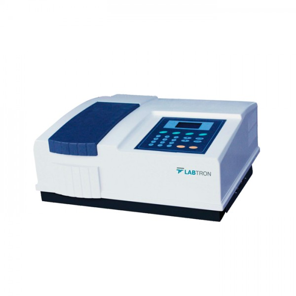 Espectrofotómetro de Doble Haz / UV LUS-B12 Labtron