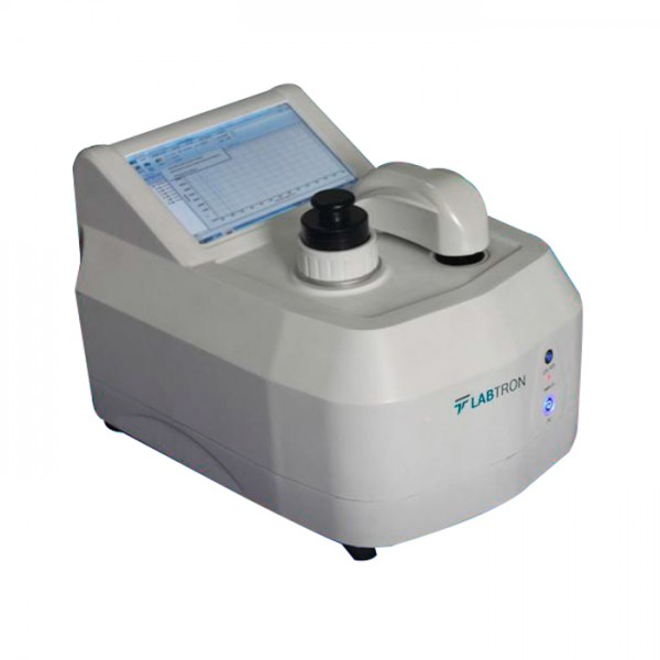 Espectrofotómetro Nano LNS-C10 Labtron