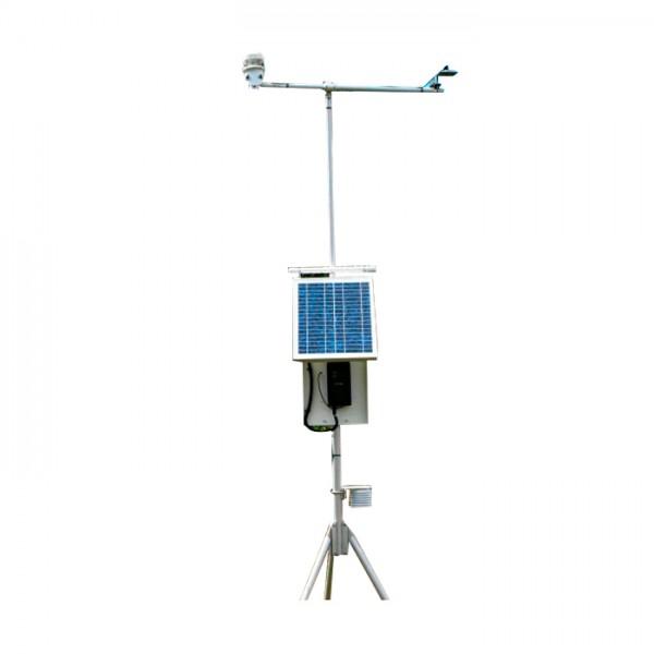 Estación Meteorológica Weather Hub ICT International