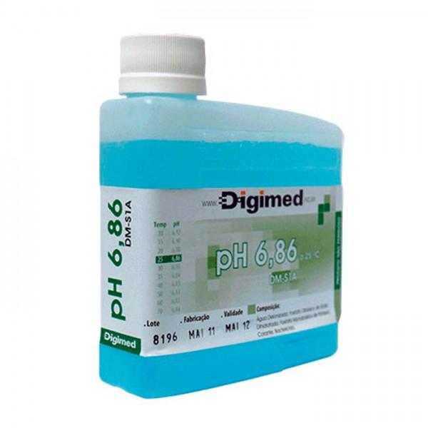 Estándar de pH DM-S1A Digimed