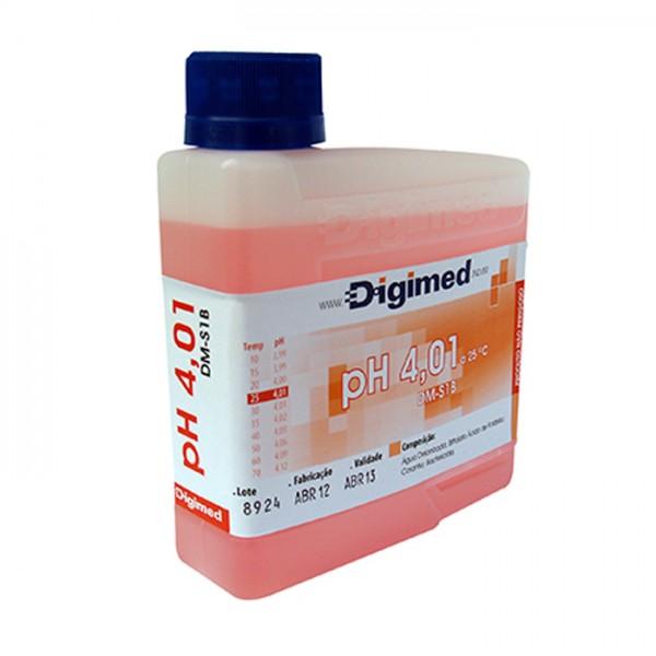Estándar de pH DM-S1B Digimed