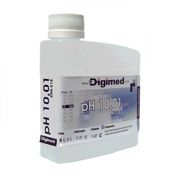 Estándar de pH DM-S1E Digimed