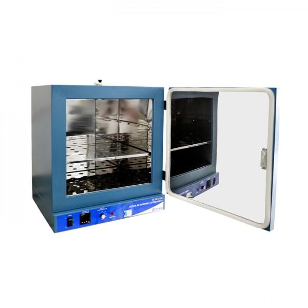 Estufa de Secado y Esterilización TE-393/80L Tecnal