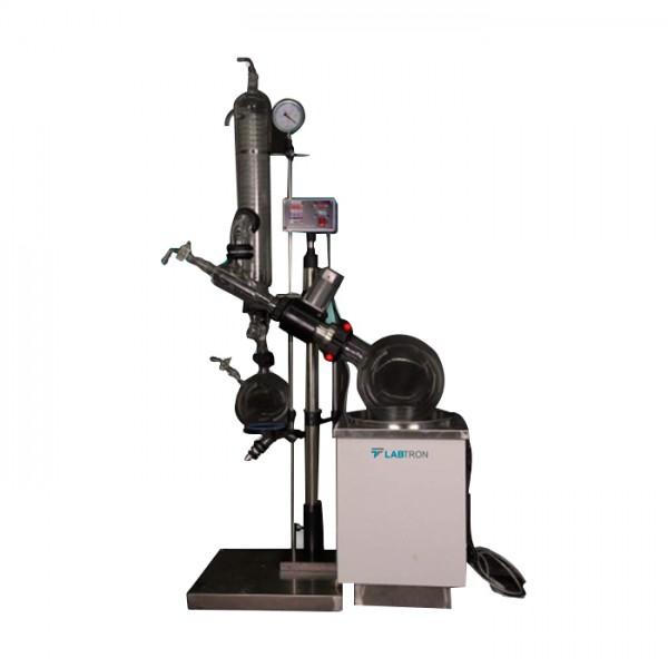 Evaporador Rotativo LRE-A12 Labtron