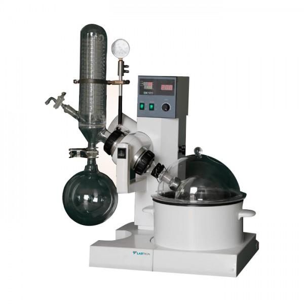 Evaporador Rotativo de Elevación Manual LMRE-A10 Labtron