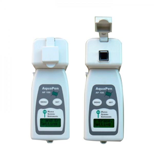 Fluorómetro de Mano Aquapen AP 110 / C ICT International