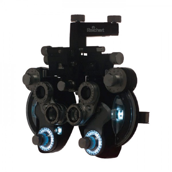 Foróptero Ultramatic RX ™ Master Illuminated Phoroptor® Reichert