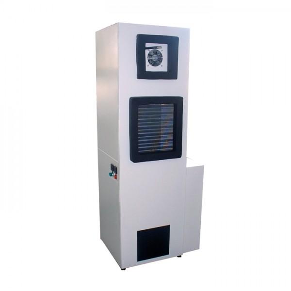 Guante Caja de aire acondicionado Froilabo