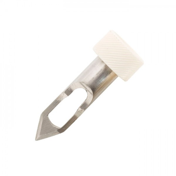Hoja de Acero Inoxidable para Electrodos de pH de Carne FC098 Hanna