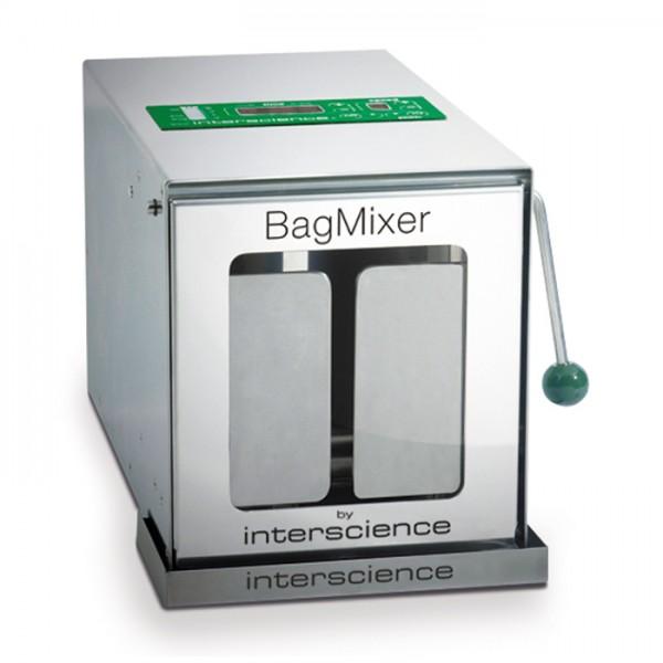 Homogeneizador para Muestras BagMixer® 400 CC® (Hasta 40 g) Interscience